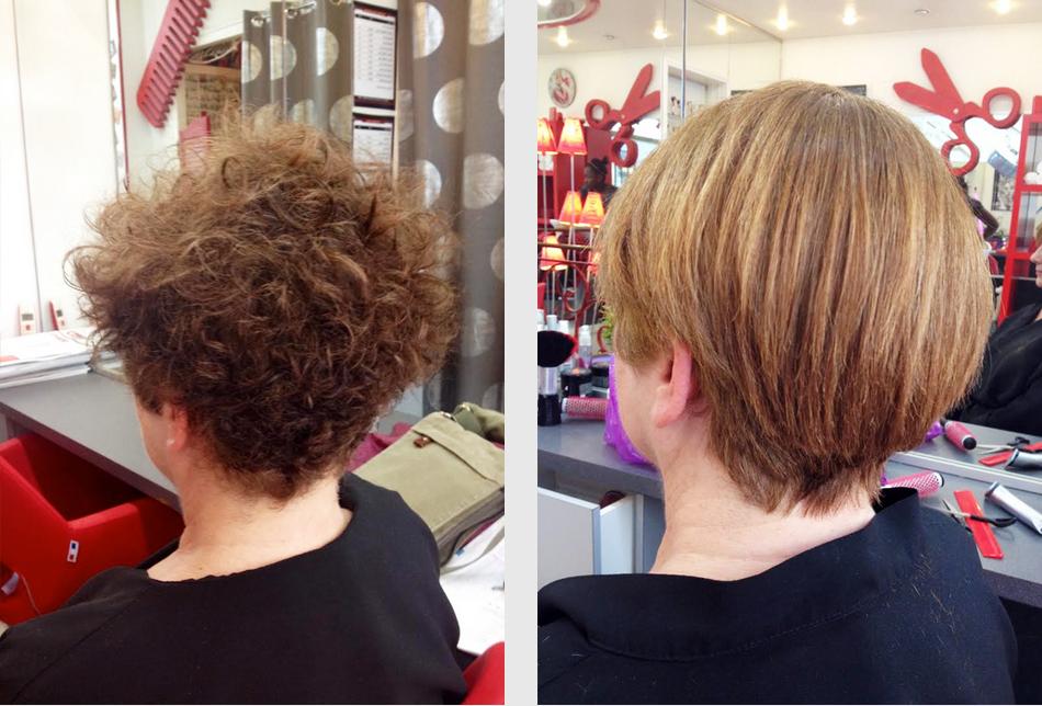 Enzymotherapy Algérie salon de coiffure